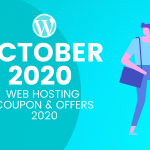 Web Hosting Coupons & Offers (2020 Updated)